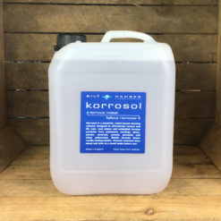 Korrosol fall out remover
