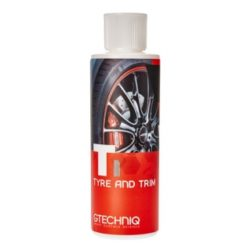 Gtechniq T1 Tyre and Trim