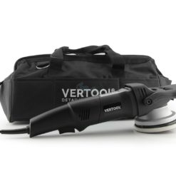 VERTOOL force drive polisher