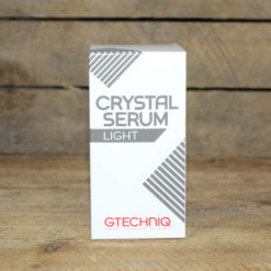 Gtechniq crystal serium light