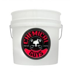Chemical guys bucket
