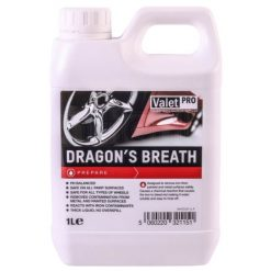 Valet Pro dragons breath