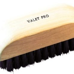 Valet Pro Leather Brush