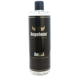 Angelwax angel interior trim dressing