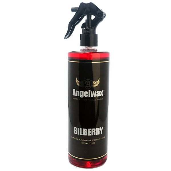 angelwax bilberry wheel cleaner the wax pack detailing. Black Bedroom Furniture Sets. Home Design Ideas