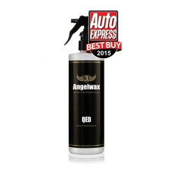 Angel wax QED Quick Detailer