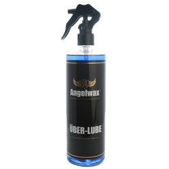 Angelwax ÜBER-LUBE SUPERIOR CLAY lubricant