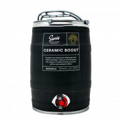 Ceramic Boost™ 5L Keg