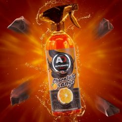 Autobrite Chocolate Orange Airfreshener