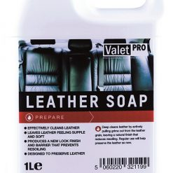 Valet Pro Leather Soap