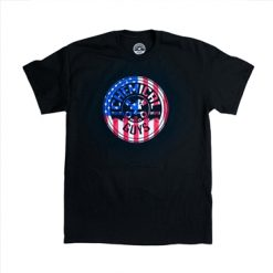 Chemical Guys Stars & Stripes Tee