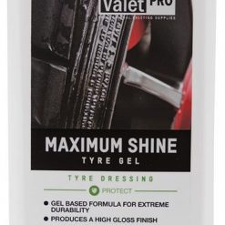 Valet pro maximum tyre gel