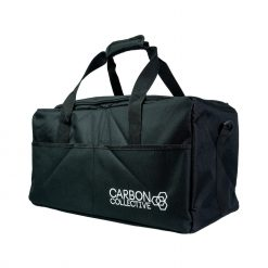 Carbon Collective Duffle Bag, for carrying detailing products