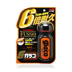 Soft99 Glaco Glass Cleaner