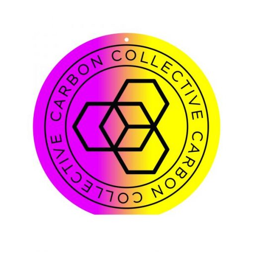 Carbon collective sweet shop air fresheners