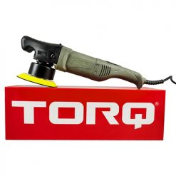 Chemical Guys Torq Polishing