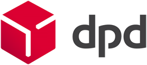 Red DPD Icon